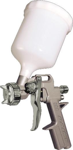 SCHNEIDER stříkací pistole FSP Base 1,5mm D030039
