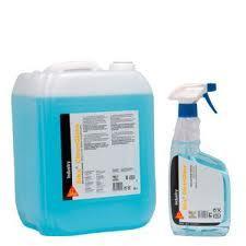 Sika-CleanGlass -500ml spray přípravek na celoplošné čištění skel nezanechávající stopy