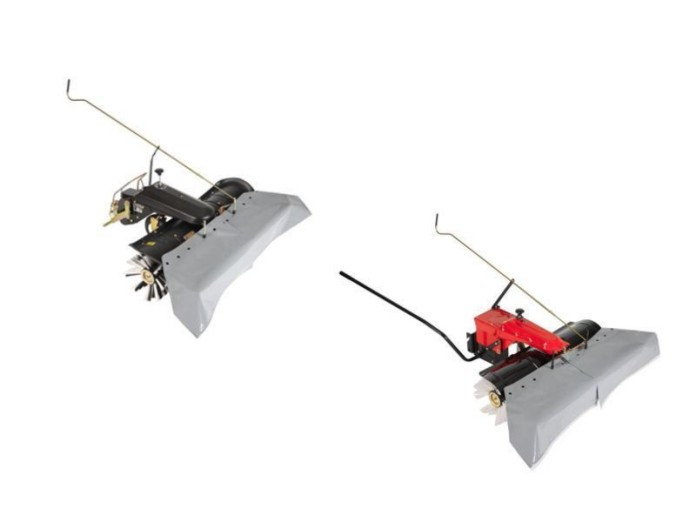 DOLMAR Ochranný kryt pro TK-420/520