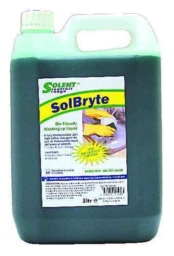 SOLENT Prostředek na mytí nádobí 5 litrů