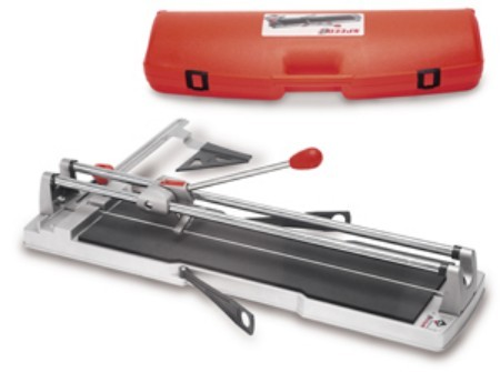 RUBI SPEED-62 řezačka dlažby pro obkladače / 62 cm, kufr
