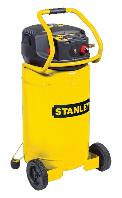 STANLEY D 270/10/100V Samomazný přímo řízení kompresor