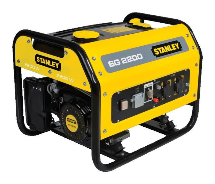 STANLEY SG 2200 generátor