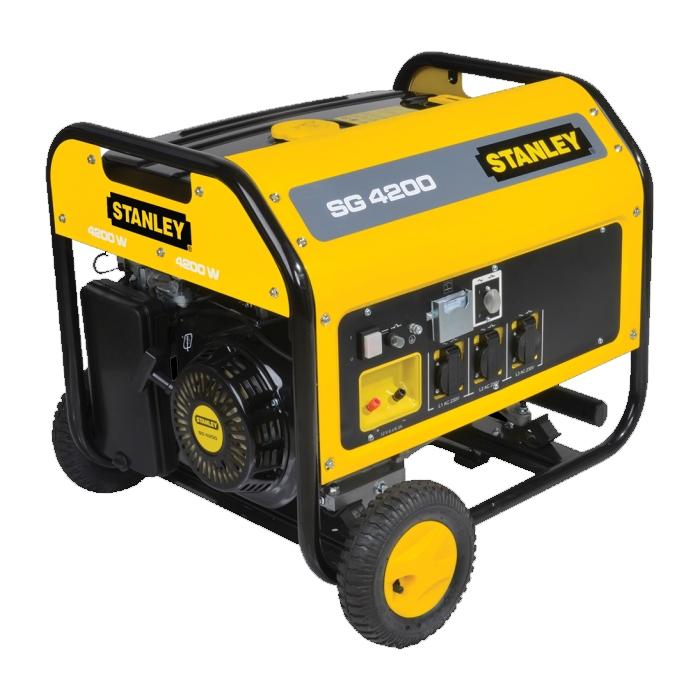 STANLEY SG 4200 generátor