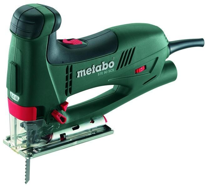 METABO STE 90 SCS přímočará pila 610W / 90mm