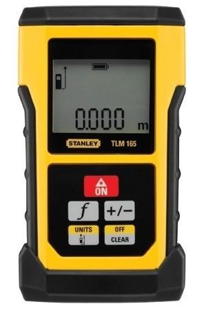 STANLEY TLM 165 laserový dálkoměr STHT1-77139