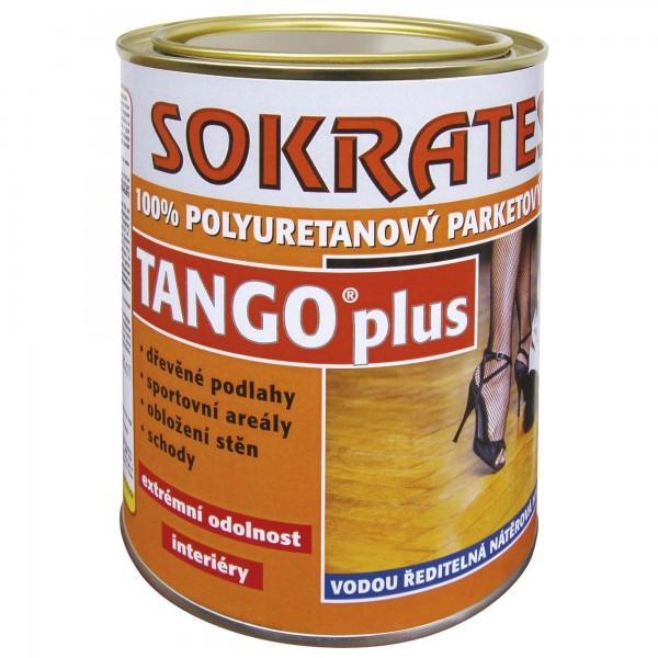 SOKRATES Tango PLUS vnitřní, čirý LESKLÝ 5 kg