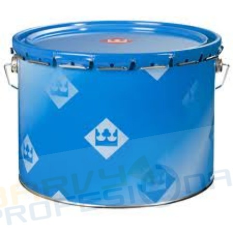 TIKKURILA TEMACOAT GPL-S PRIMER - 20L / 28kg/červenohn./Dvousložková, polyamidem vytvrzovaná, vysocenanášivá, základní epoxidová barva