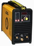 OMICRON TIG 200P HF svářecí invertor TIG/MMA