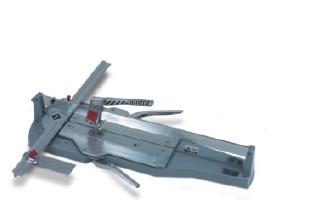 RUBI TI-75-S profesionální řezačka dlažby pro obkladače / 75 cm