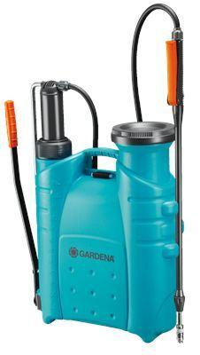 Gardena 884-20 tlakový postřikovač na záda 12L