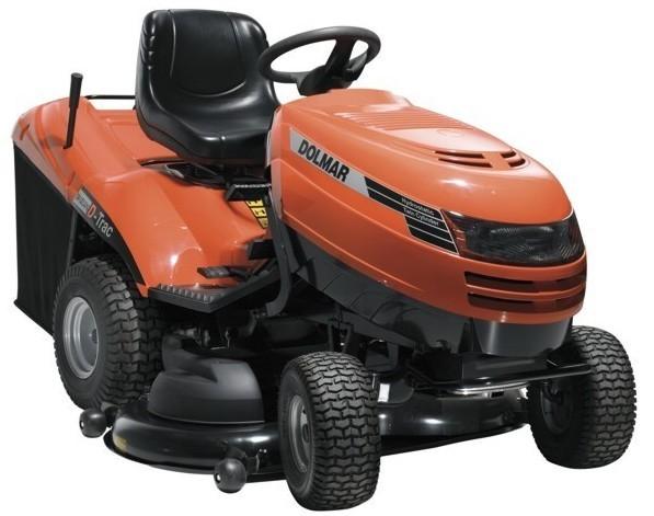 DOLMAR TM-122.22 H2 zahradní traktor 120cm