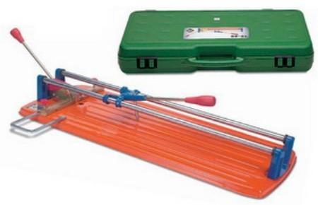 RUBI TS-40 profesionální řezačka dlažby pro obkladače / 43 cm