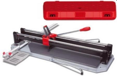 RUBI TX-1200-N profesionální řezačka dlažby pro obkladače / 125 cm