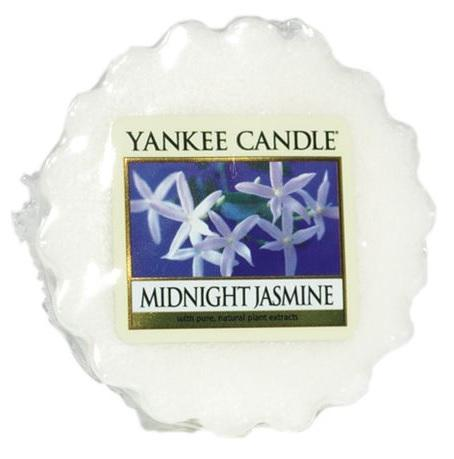 YANKEE CANDLE MIDNIGHT JASMINE VONNÝ VOSK DO AROMALAMPY
