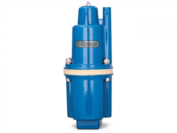 ELPUMPS VP 300 hlubinné ponorné čerpadlo do studní a vrtů