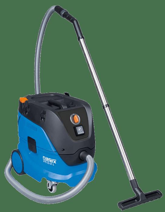 Narex VYS 33-21 L (Press & Clean) Vysavače