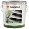 Tikkurila Valtti Non-Slip - 2,7L protiskluzový olej na dřevěné podlahy a terasy ve venkovním prostředí
