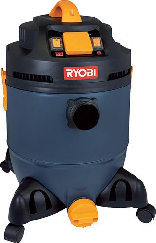 RYOBI - nářadí RYOBI VC 30 A vysavač na mokré / suché vysávání