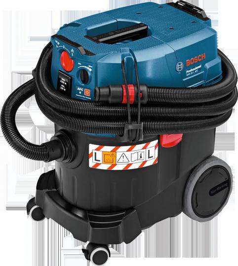 BOSCH GAS 35 L AFC vysavač suché | mokré vysávání 06019C3200