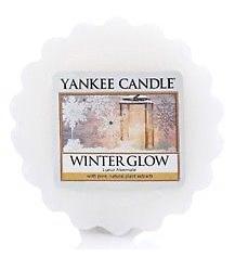 YANKEE CANDLE Winter Glow VONNÝ VOSK DO AROMALAMPY Zářivá zima