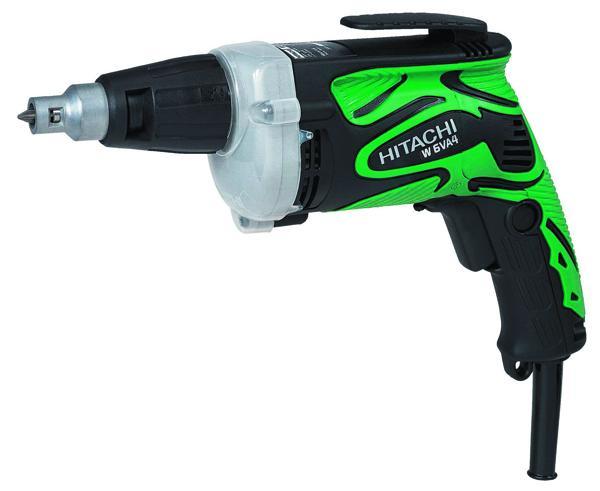 HITACHI W6VA4 elektrický šroubovák 14,3 Nm / 620W