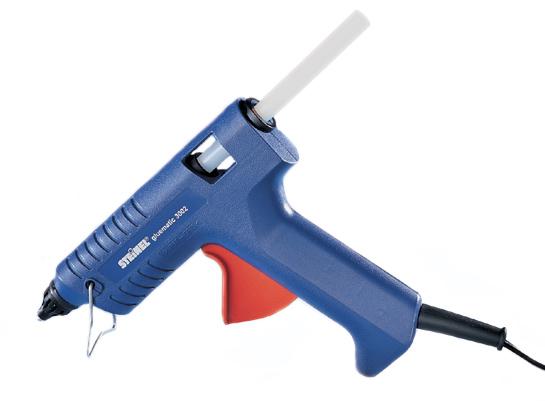 STEINEL Gluematic 3002 Tepelná lepicí pistole