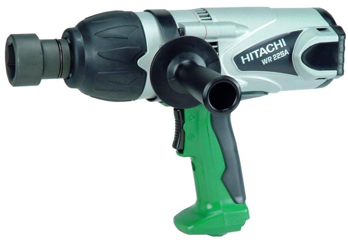 HITACHI WR22SA rázový utahovák 3/4 - 610Nm