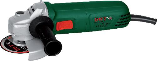 DWT - nářadí DWT WS08-115 V úhlová bruska s regulací