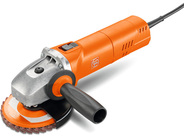 FEIN WSG 15-125 PS úhlová bruska 125mm / 1500W
