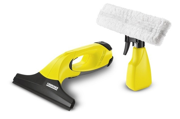 Karcher WV 2 plus