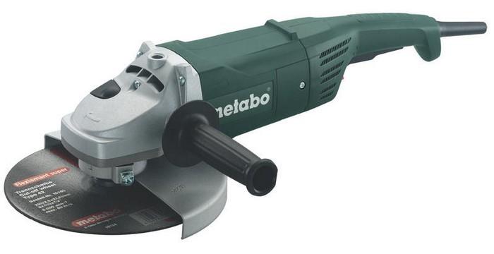 METABO WX 2000 úhlová bruska 230mm