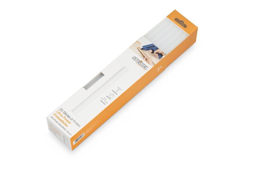 STEINEL ULTRA POWER - Lepící tyčinky 11mm/500 g
