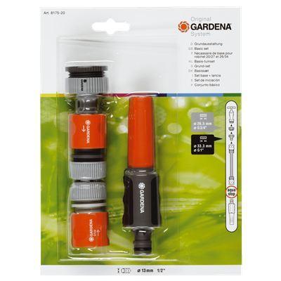 Gardena 8175-29 základní sada systému